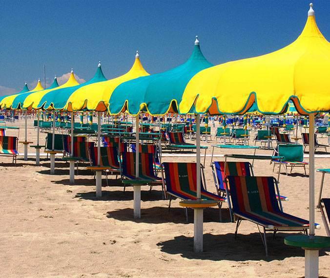 Hotel vicino alla spiaggia a rivabella di rimini hotel houston - Bagno 30 rimini ...